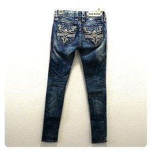 Rock Revival Women's Size 24 Jeans
